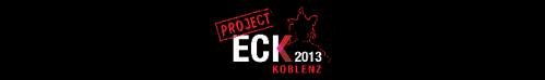 ProjectEck - Koblenz