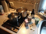Hell's Kitchen?