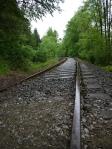 railway to ....