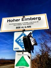 Hoher Eimberg