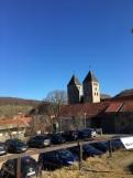 wandern um Flechtdorf